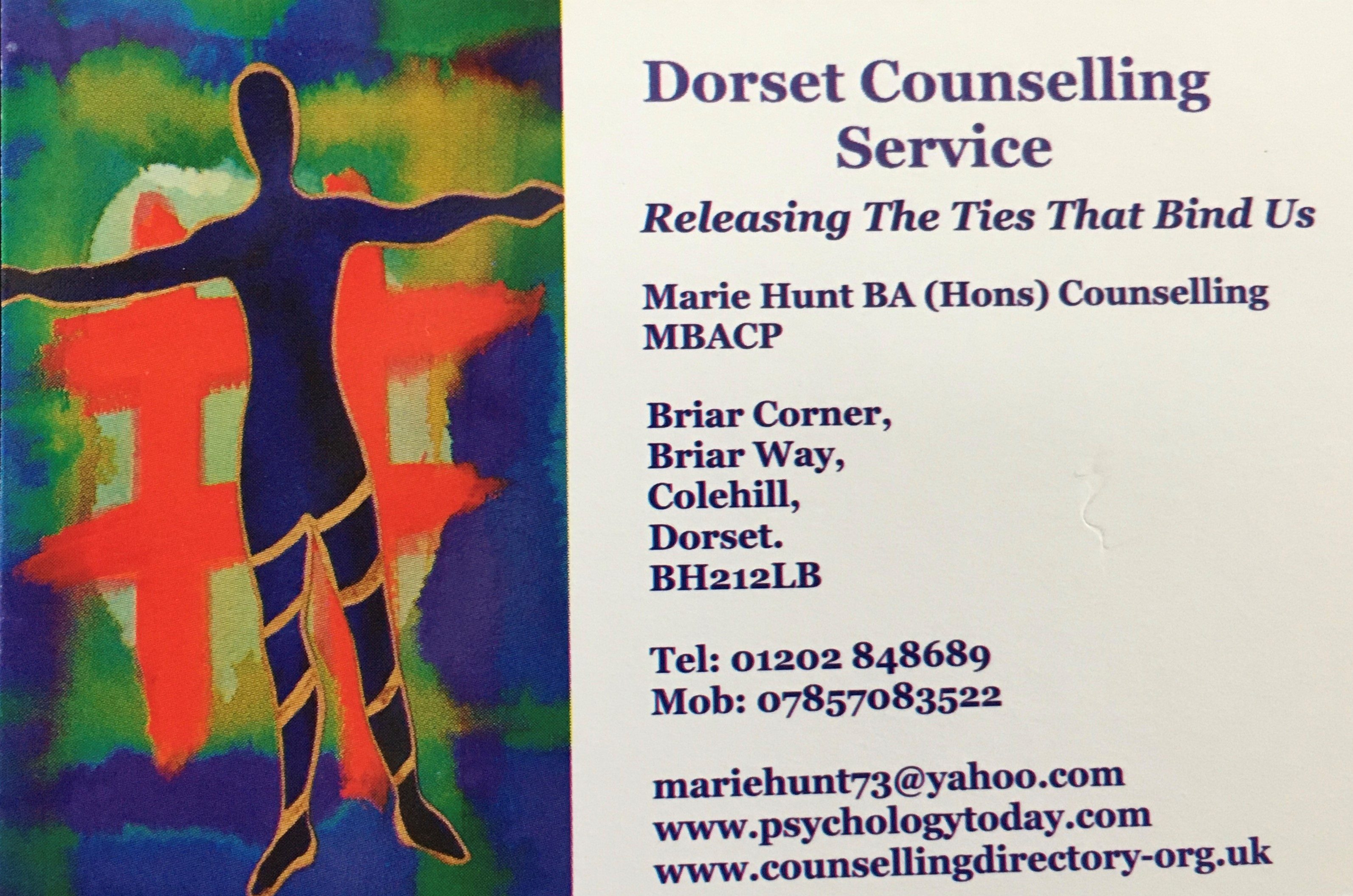 Dorset Counselling Service